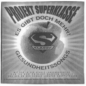 Projekt Superklasse