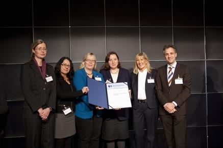 Jakob Muth-Preis: Preisverleihung in Berlin
