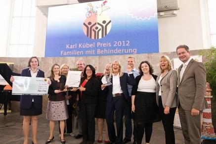 Karl-Kübel-Preis 2012