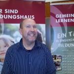 Elternratsvorsitzender Guido Leuchtmann