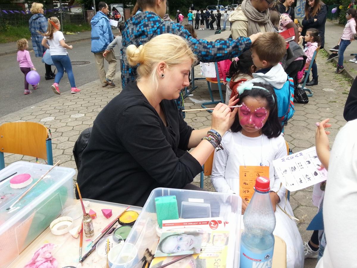Bildungshaus feiert großes Sommerfest