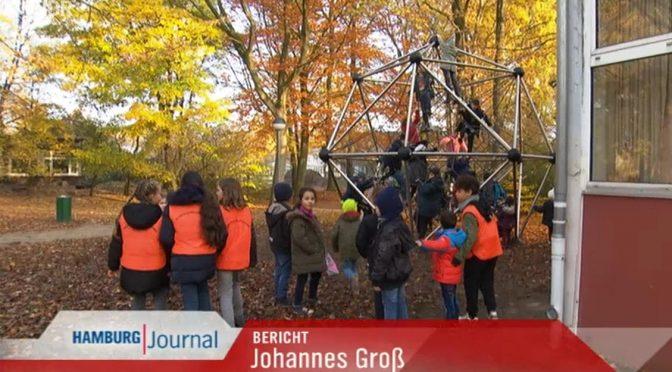 NDR Beitrag: Streitschlichter in Lurup