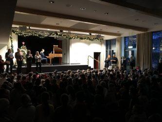 Nikolaustag, ein ganz besonderer Tag