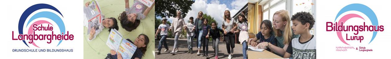Schule Langbargheide / Bildungshaus Lurup